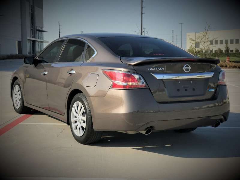 Nissan Altima 2014 price $1,000 Down