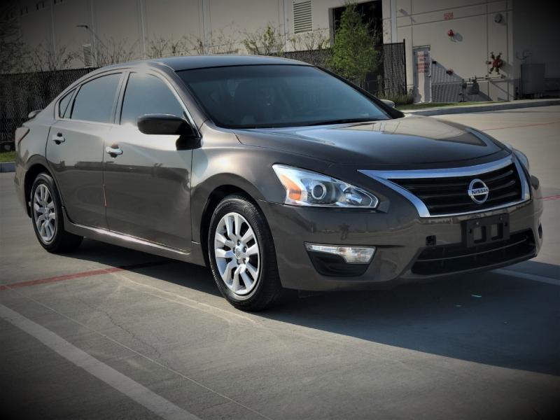 Nissan Altima 2014 price $800 Down