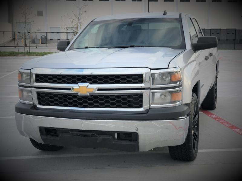 Chevrolet Silverado 1500 2014 price $1,500 Down