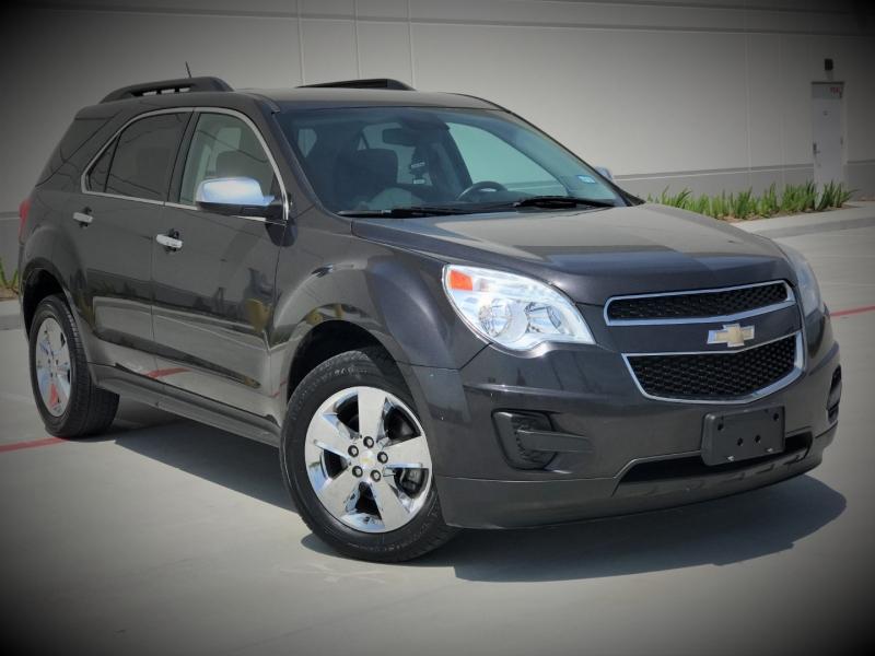 Chevrolet Equinox 2015 price $1,000 Down