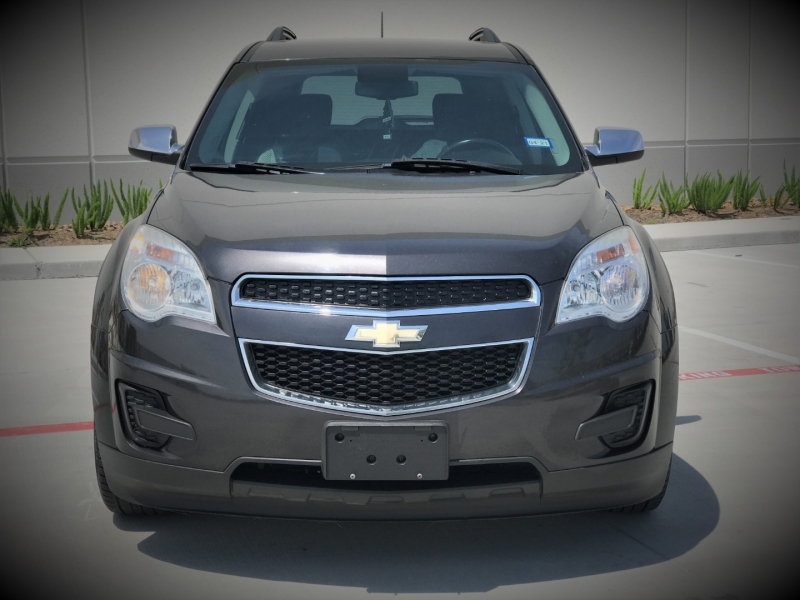 Chevrolet Equinox 2015 price $1,000 Down