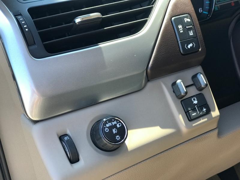 Chevrolet Tahoe 2015 price $5,000 Down