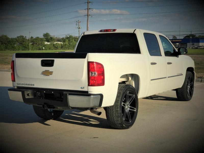 Chevrolet Silverado 1500 2013 price $1,500 Down