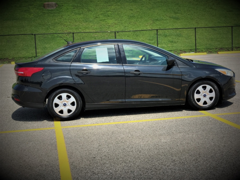Ford Focus 2015 price $1,000 Down