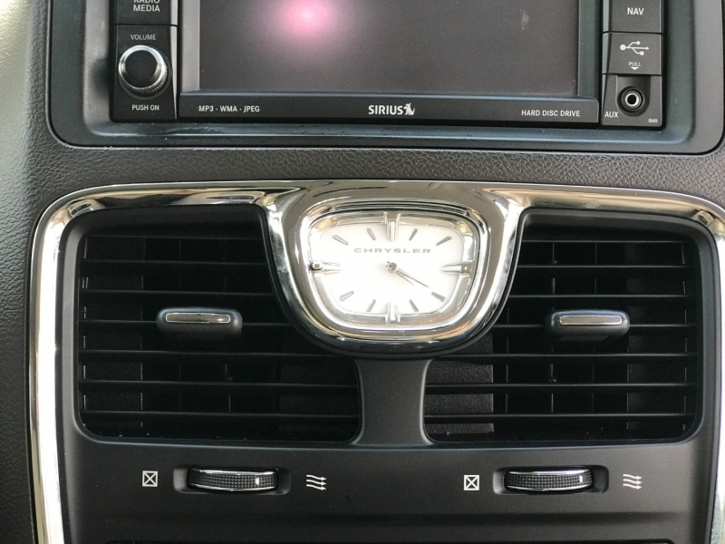Chrysler Town & Country 2011 price $1,000 Down