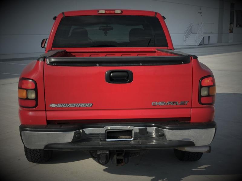 Chevrolet Silverado 1500 2004 price $8,950