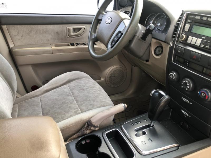 Kia Sorento 2008 price $800 Down