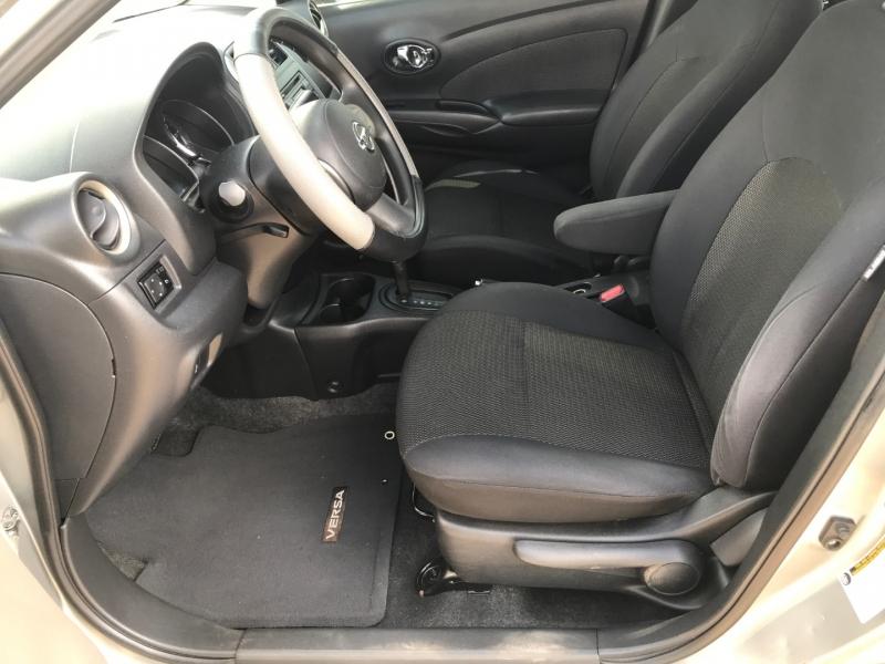 Nissan Versa 2013 price $800 Down