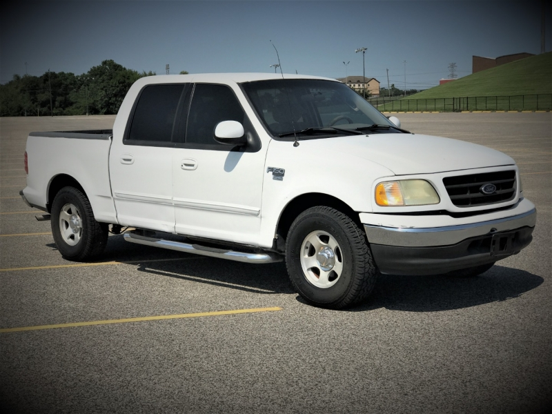 Ford F-150 2003 price $1,000 Down