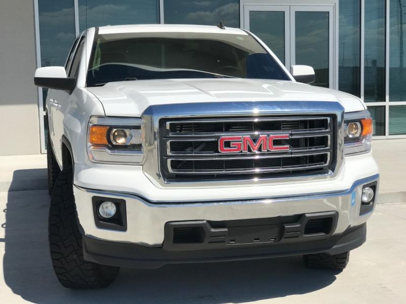 GMC Sierra 1500 2014 price $3,000 Down