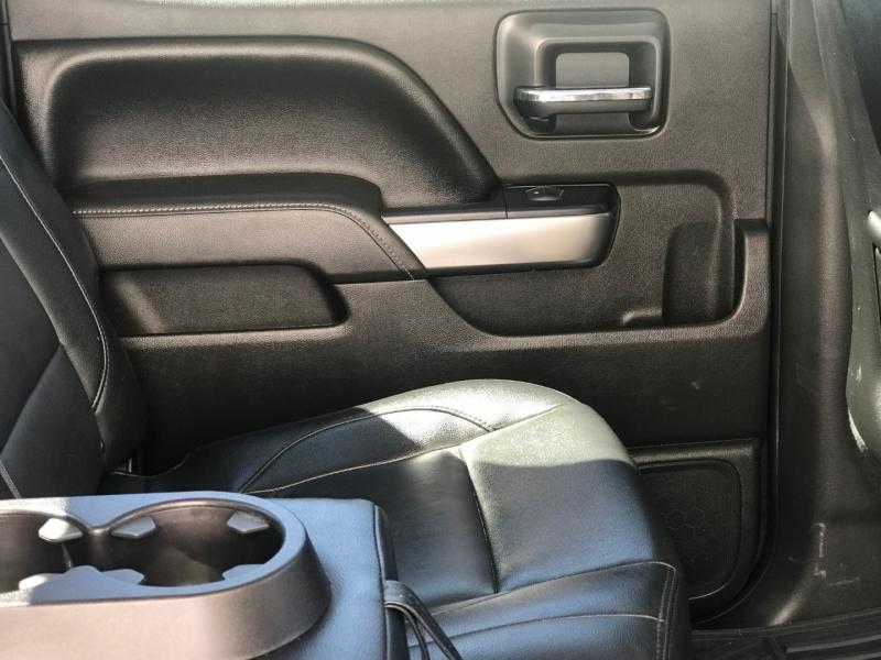 Chevrolet Silverado 1500 2015 price $3,000 Down