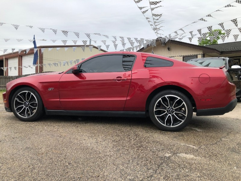 Ford Mustang 2010 price $1,650 Down