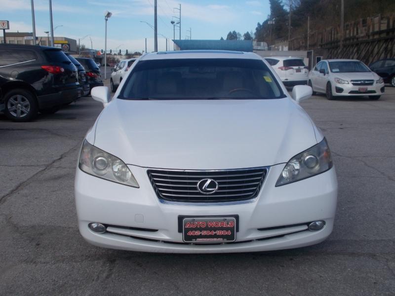 LEXUS ES 2009 price $9,499