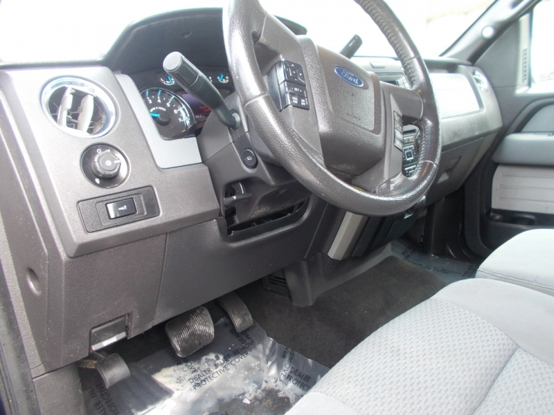 FORD F150 2013 price $17,499