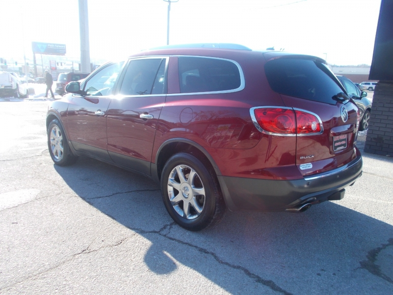 BUICK ENCLAVE 2009 price $9,999