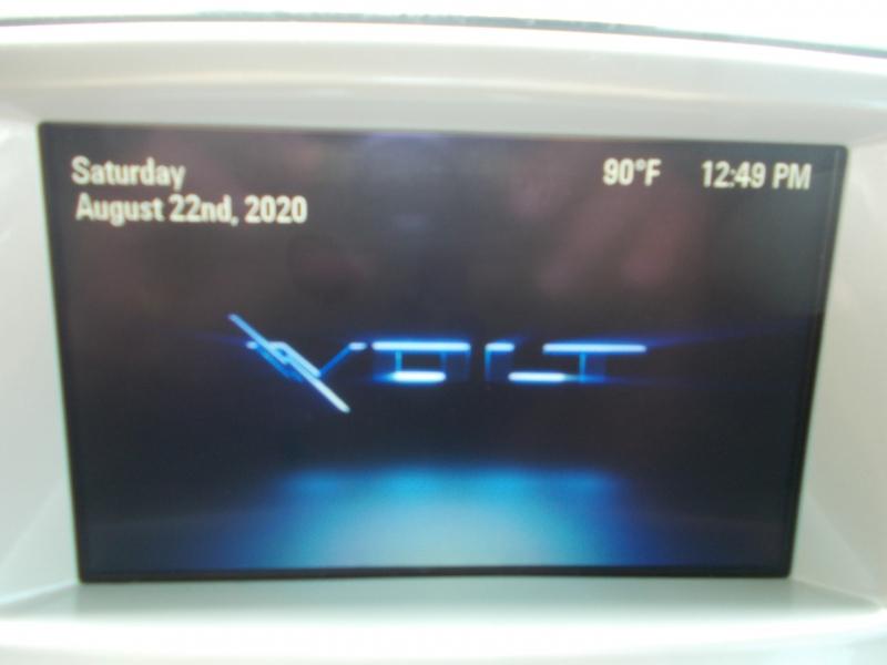CHEVROLET VOLT 2012 price $9,499