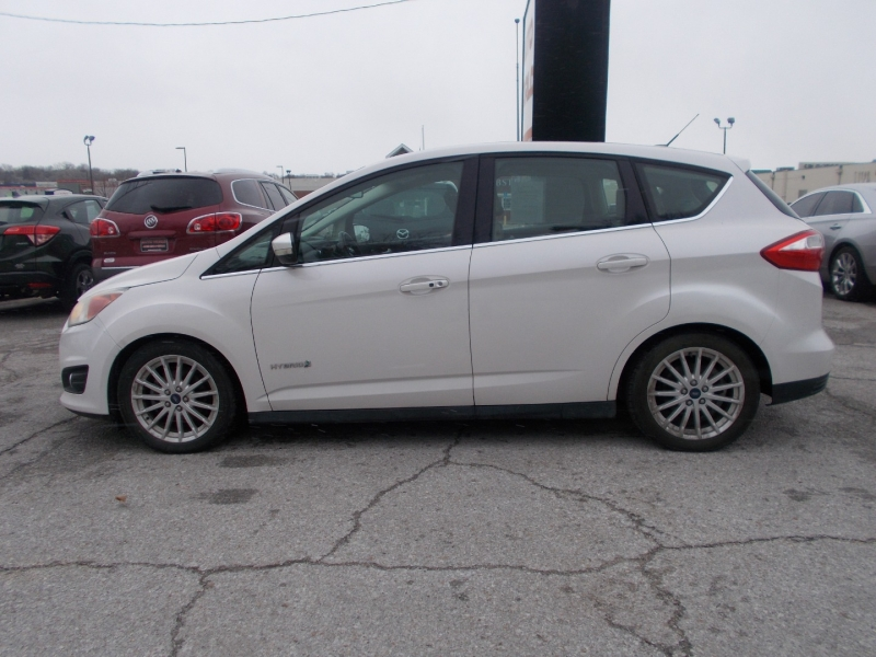 FORD C-MAX 2013 price $8,499