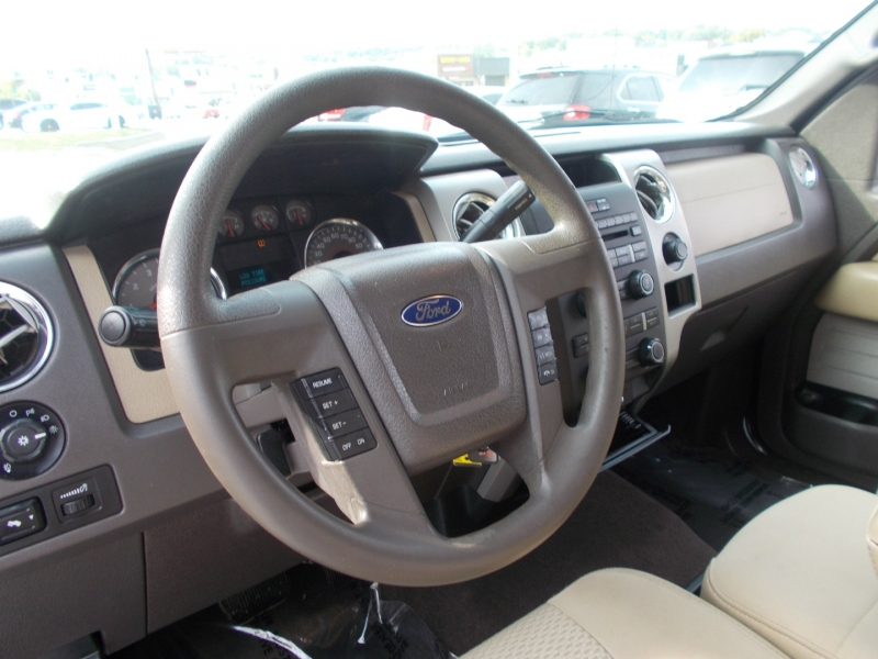 FORD F150 2009 price $13,999