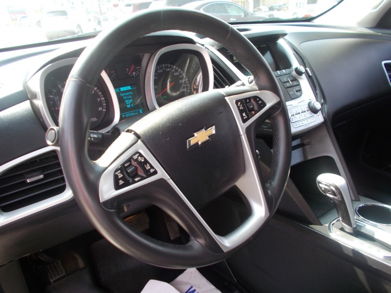 CHEVROLET EQUINOX 2013 price $12,499