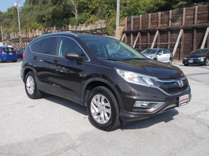 HONDA CR-V 2015 price $16,999