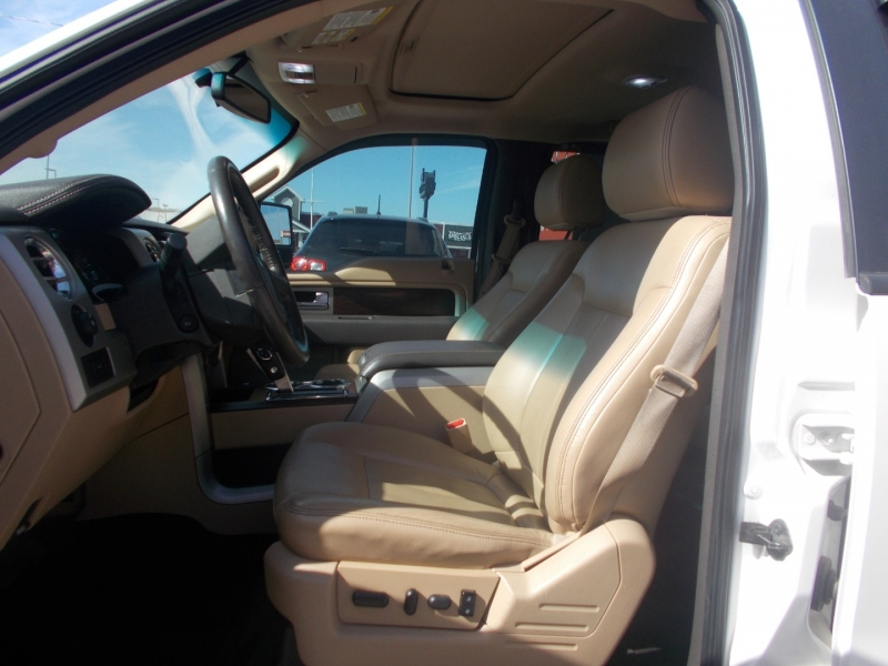 FORD F150 2012 price $18,999