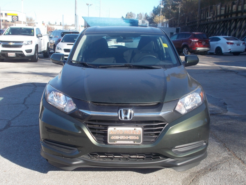 HONDA HR-V 2017 price $14,999