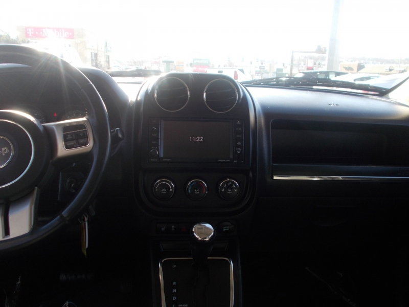 JEEP PATRIOT 2014 price $11,499