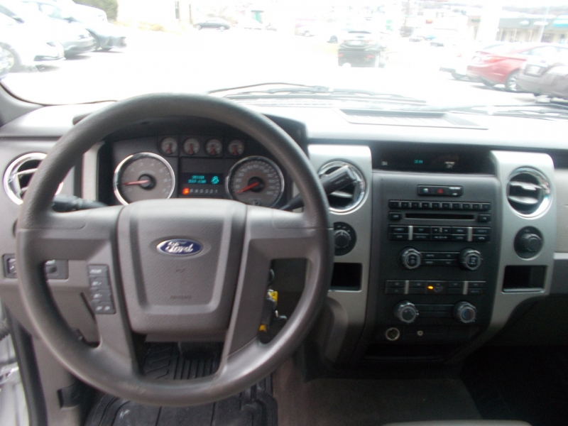 FORD F150 2010 price $16,499