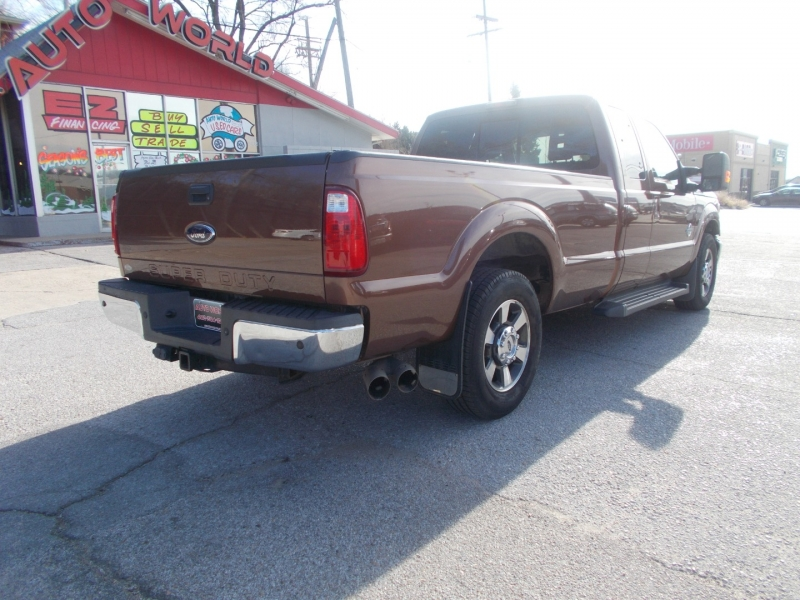 FORD F350 2011 price $23,499