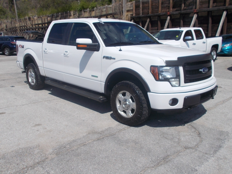 FORD F150 2014 price $19,999