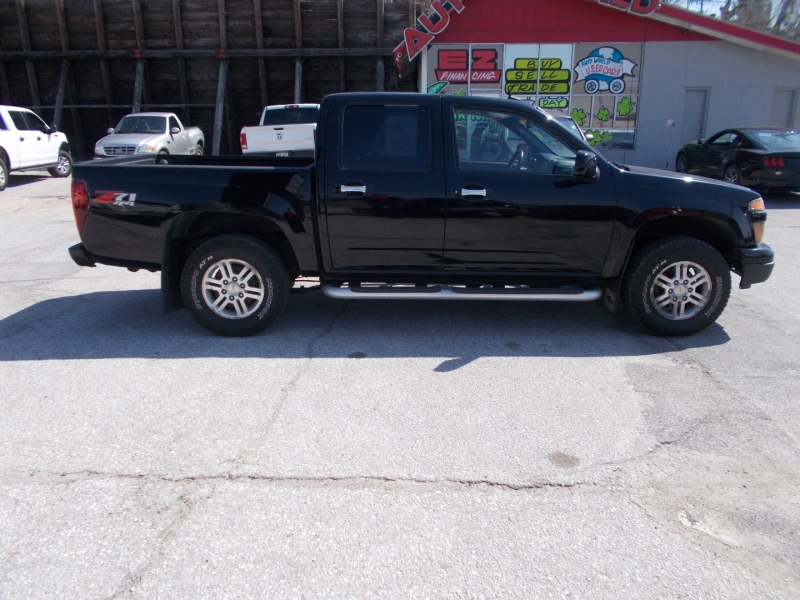 CHEVROLET COLORADO 2010 price $13,499