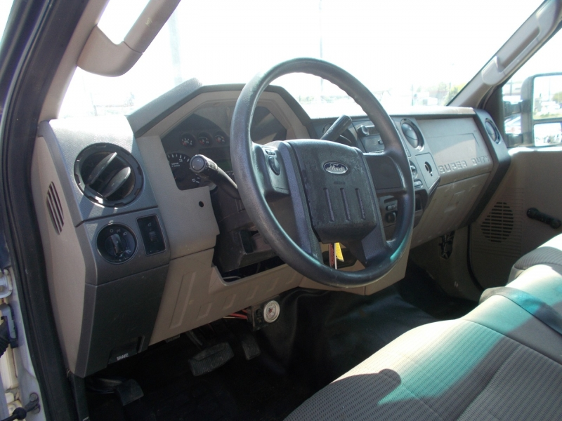 FORD F350 2009 price $21,499