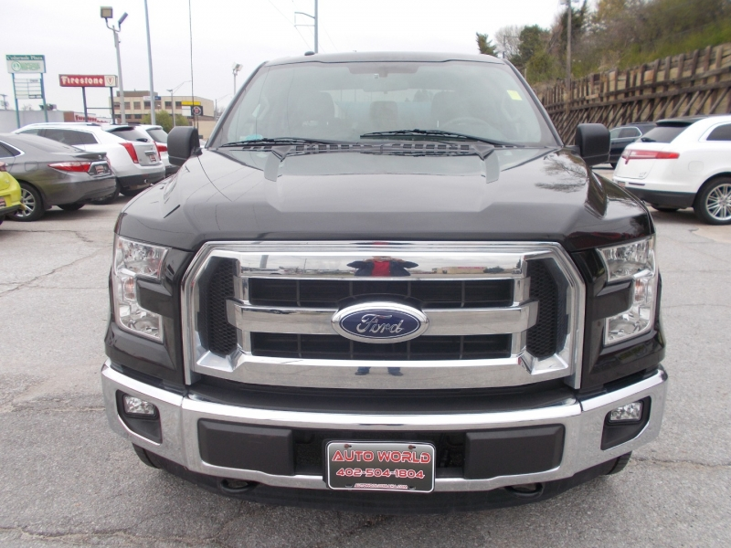 FORD F150 2015 price $26,999