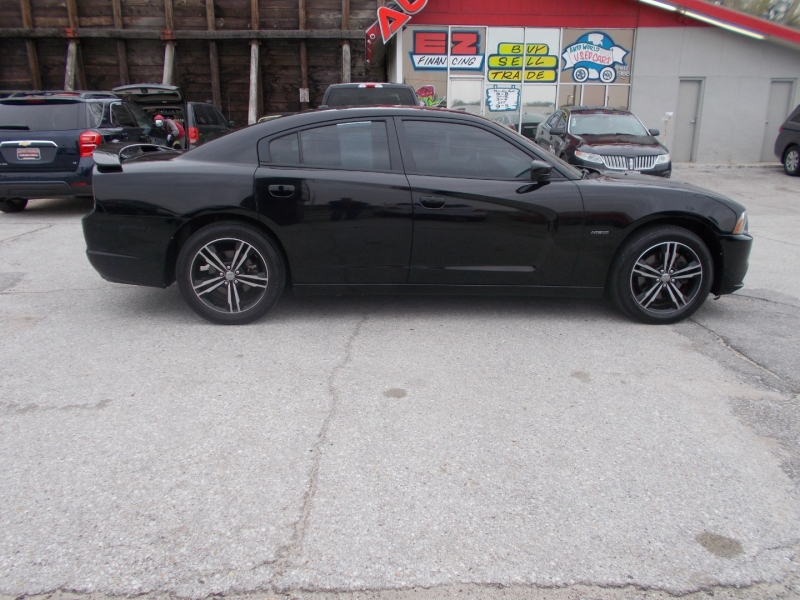 DODGE CHARGER 2013 price $19,999