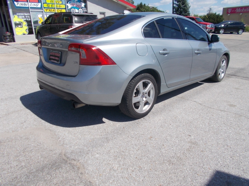 VOLVO S60 2013 price $13,999