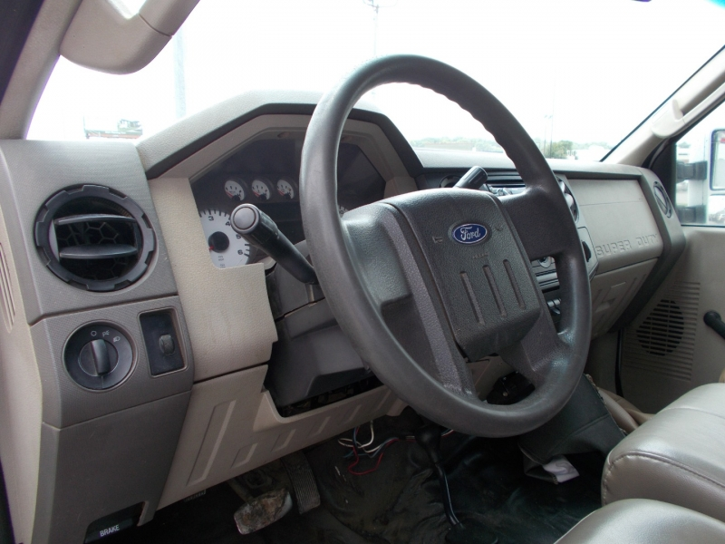 FORD F350 2008 price $19,999