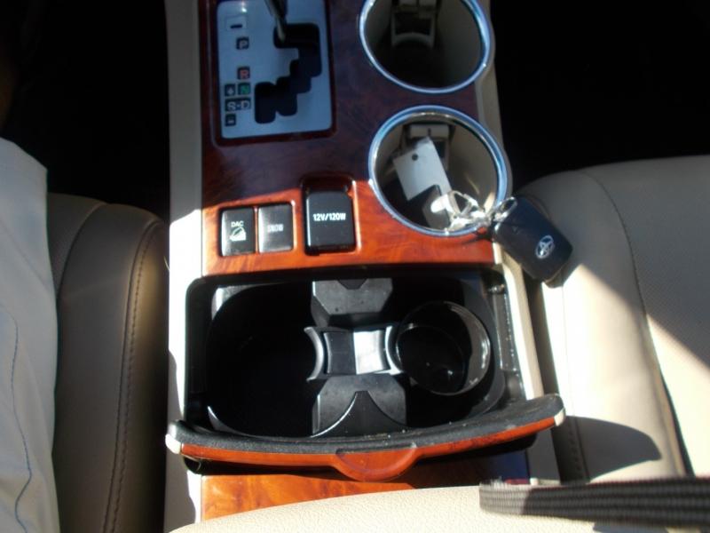 TOYOTA HIGHLANDER 2012 price $18,999
