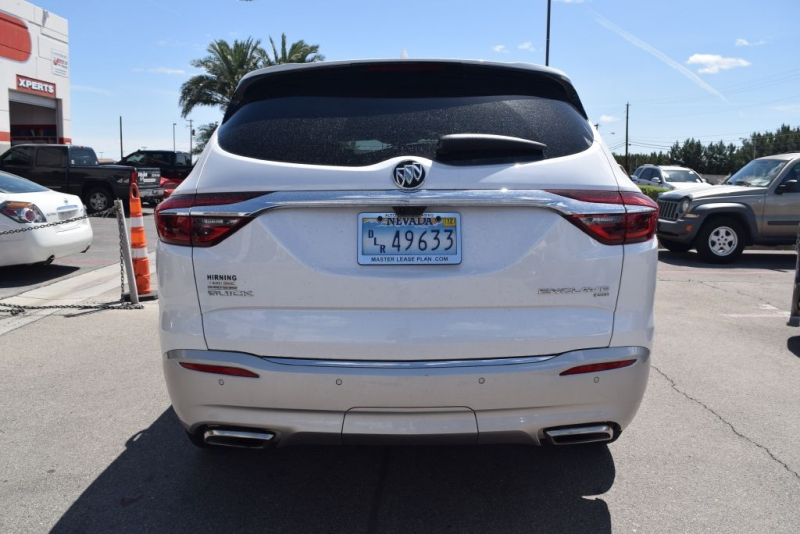 BUICK ENCLAVE 2018 price $39,987