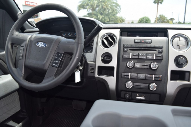 FORD F150 2014 price $21,987