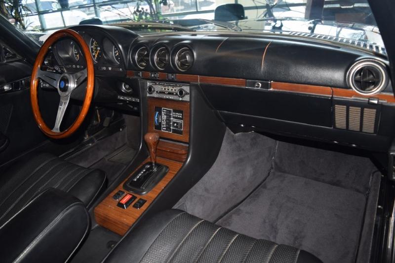 MERCEDES BENZ 450SL 1978 price $14,987