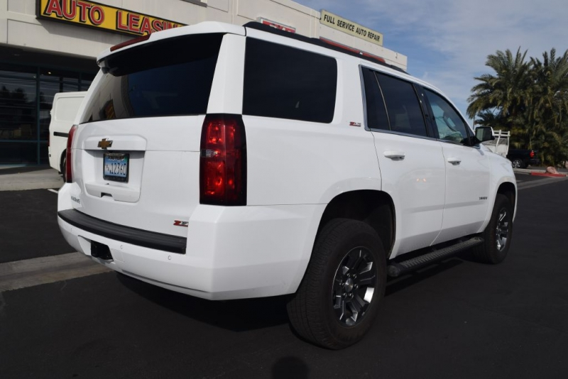 CHEVROLET TAHOE 2019 price $49,987
