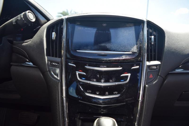 CADILLAC ATS 2014 price $15,987