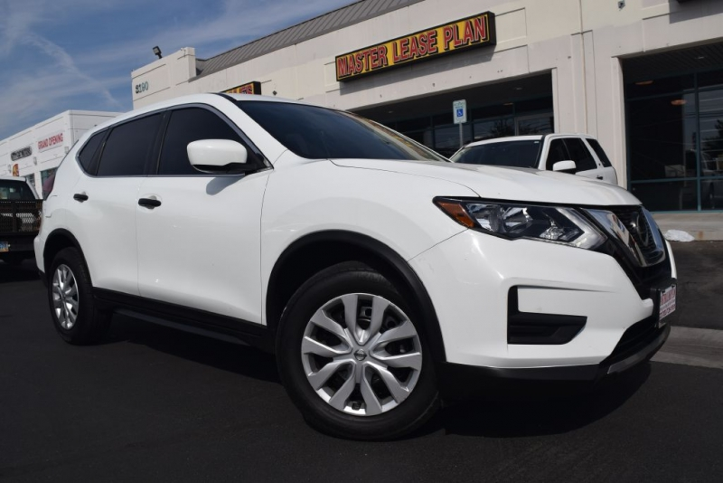 NISSAN ROGUE 2018 price $159,897