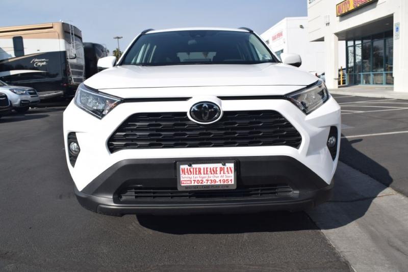 TOYOTA RAV4 2019 price $23,987