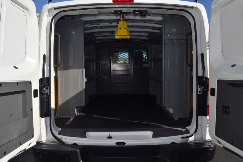 Nissan NV 2018 price $26,987