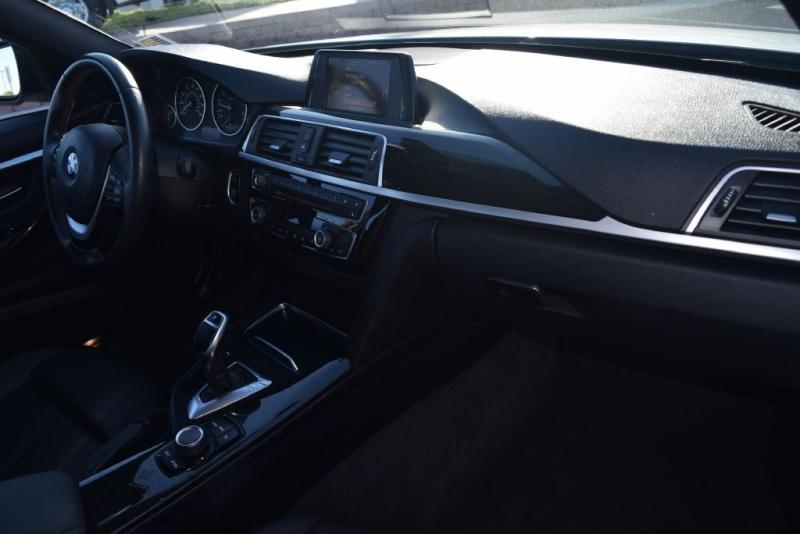 BMW 328 2016 price $13,987