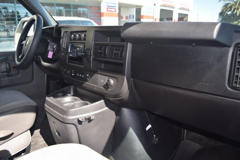 CHEVROLET EXPRESS G3500 2012 price $7,987