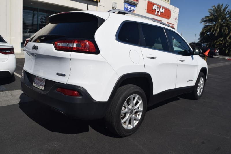JEEP CHEROKEE 2017 price Call for Pricing.