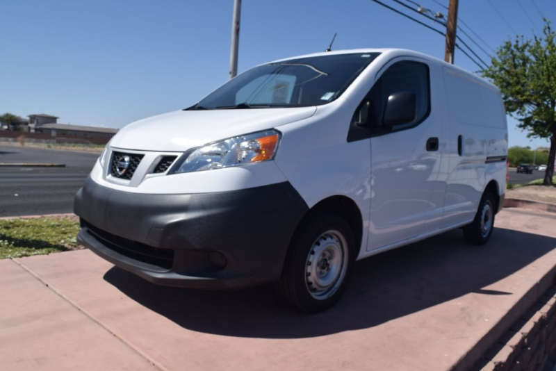 NISSAN NV200 2017 price $17,987