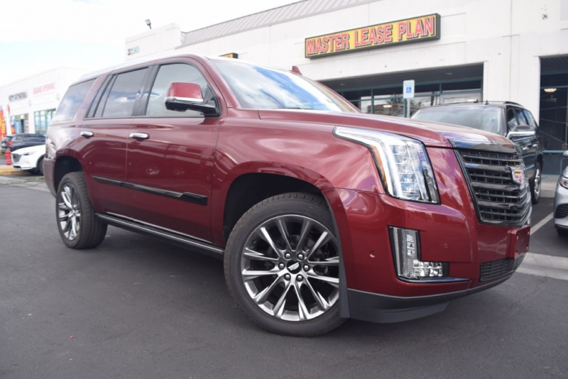 CADILLAC ESCALADE 2020 price $82,987